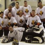 Flames - 2009 Junior Champs