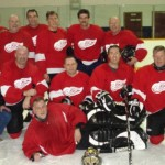 Wings - Senior Champs 2010
